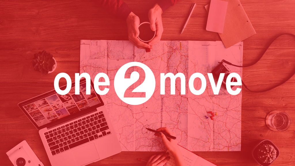 One2move car hire in Esbjerg