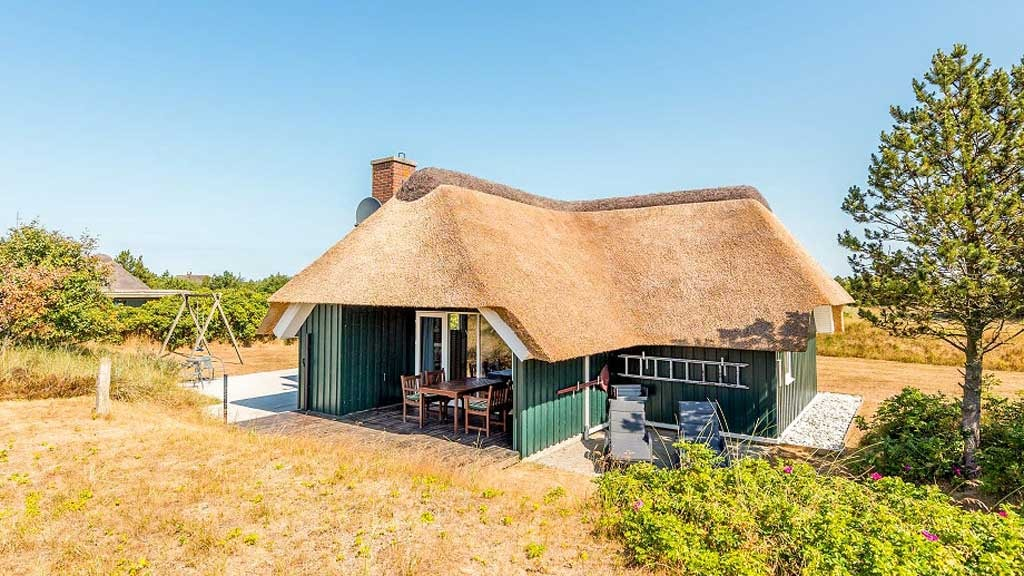 Holiday home in Blåvand | DanCenter Blåvand