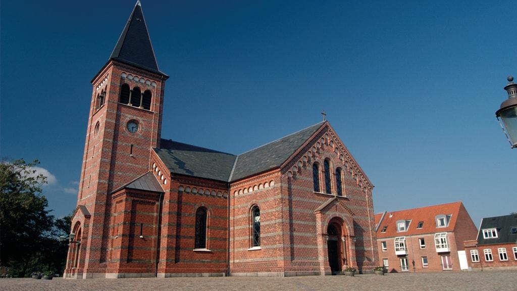 Vor Frelsers Kirke | churches in Esbjerg