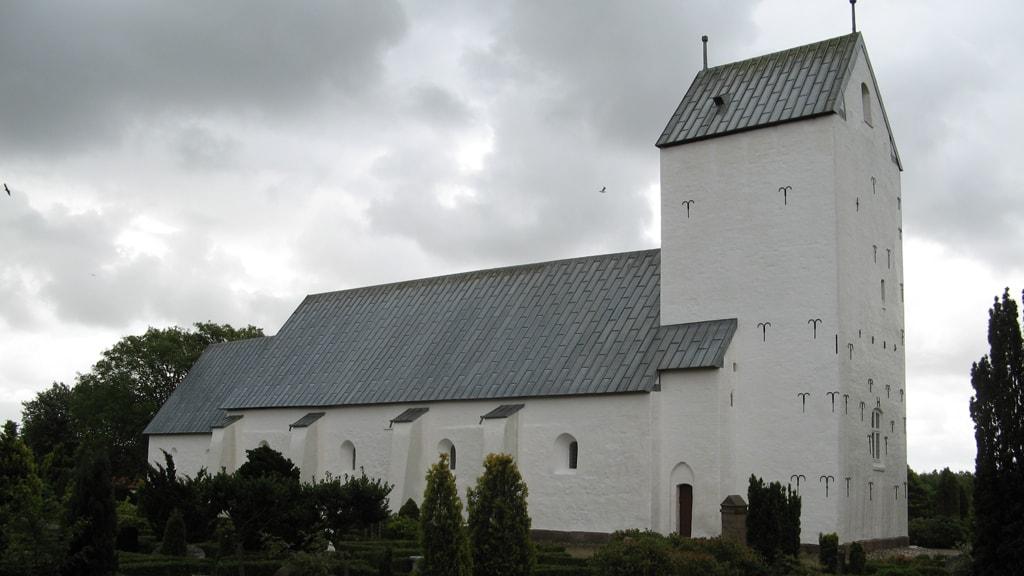 Guldager Kirke |Esbjerg