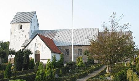 Gørding Church