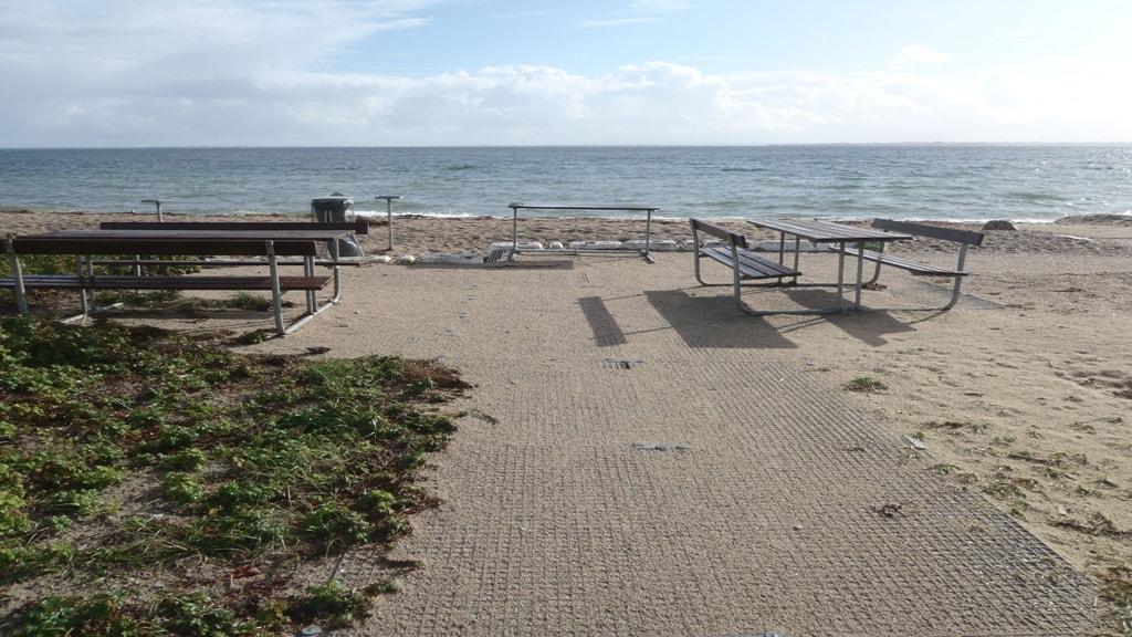 Hejsager Strand