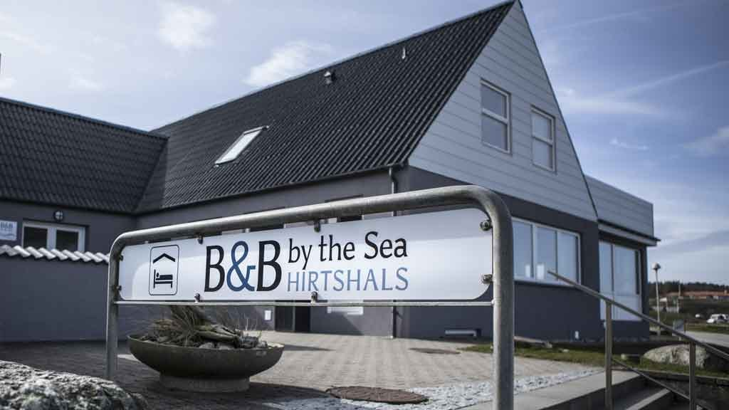 B&B by the Sea Hirtshals