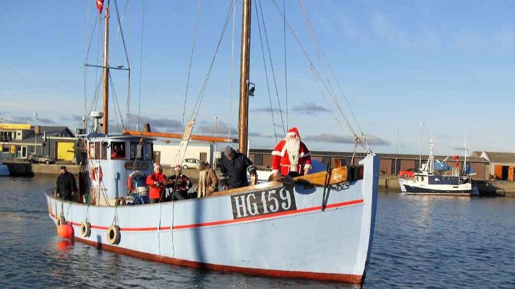 Julemanden-kommer-sejlende