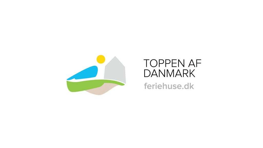 Toppen af Danmark Feriehuse