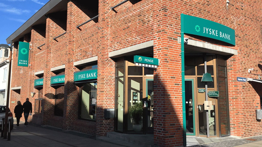 Jyske Bank Hirtshals