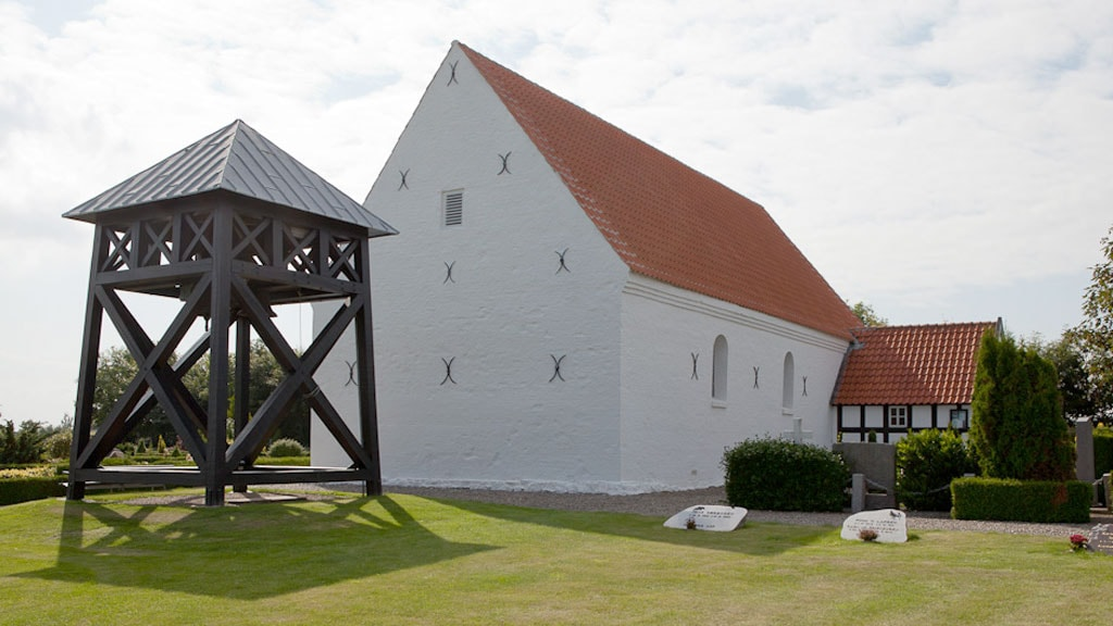Asdal Kirke