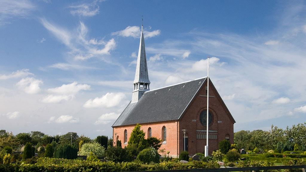 Sørig Kirke