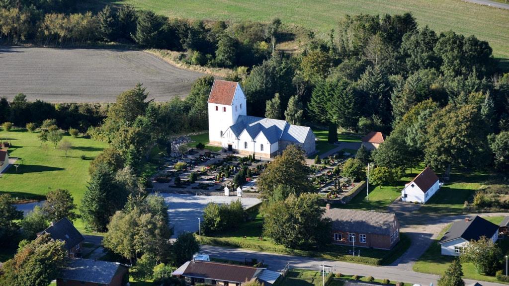 Uggerby Kirke