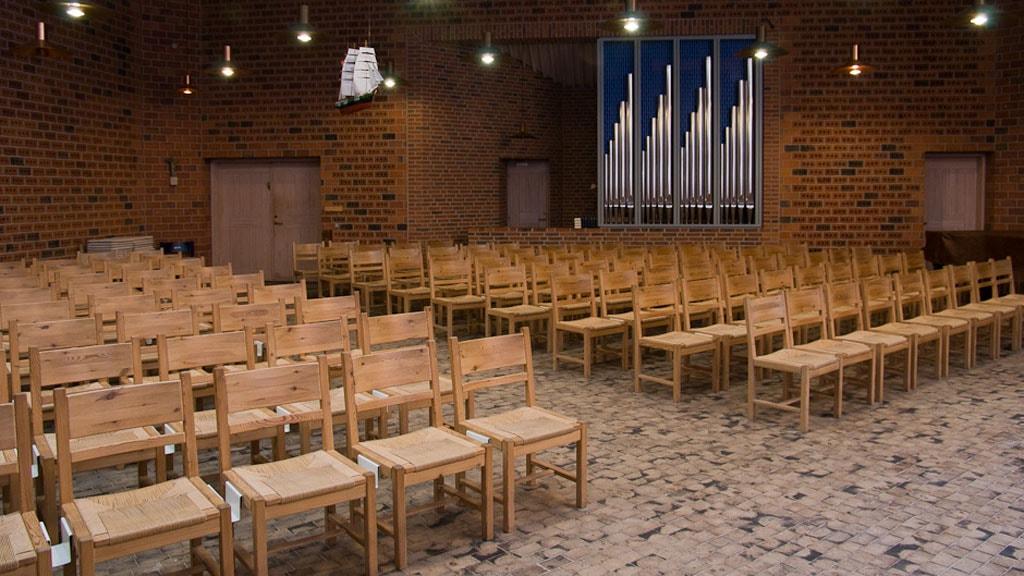 Emmersbæk Kirke