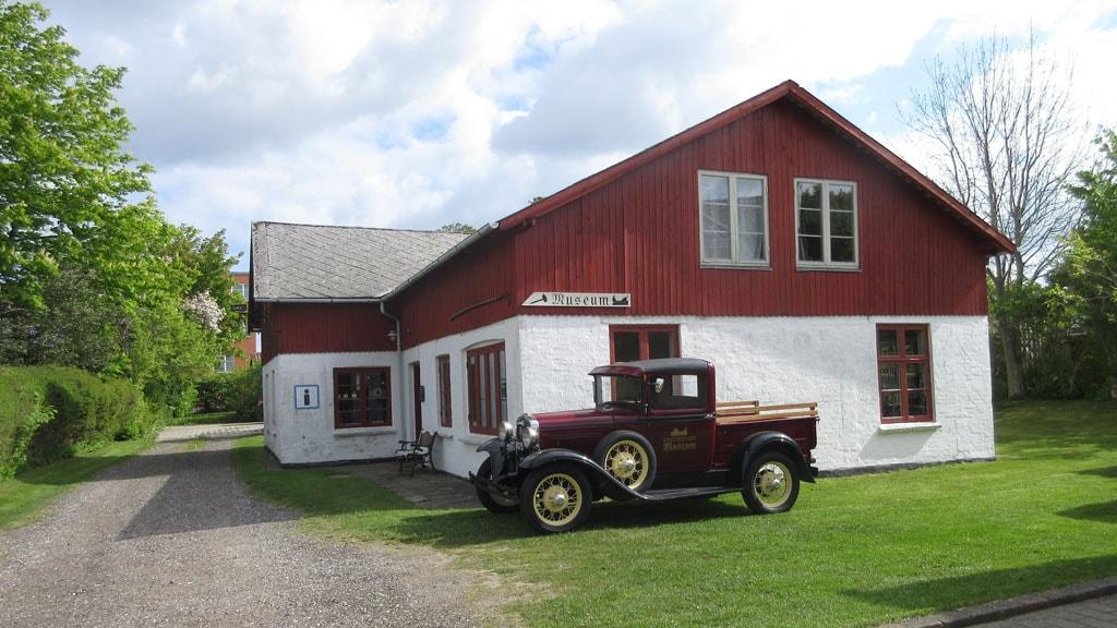 Bindslev Håndværker Museum