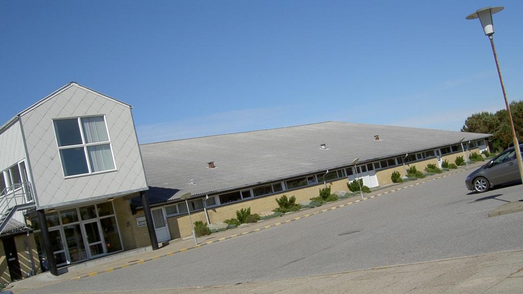 Hirtshals Idrætscenter