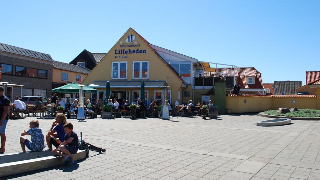 Lilleheden Restaurant & Café