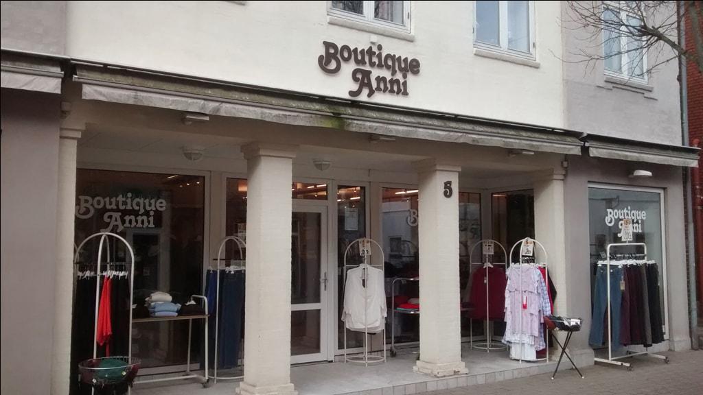 Boutique Anni