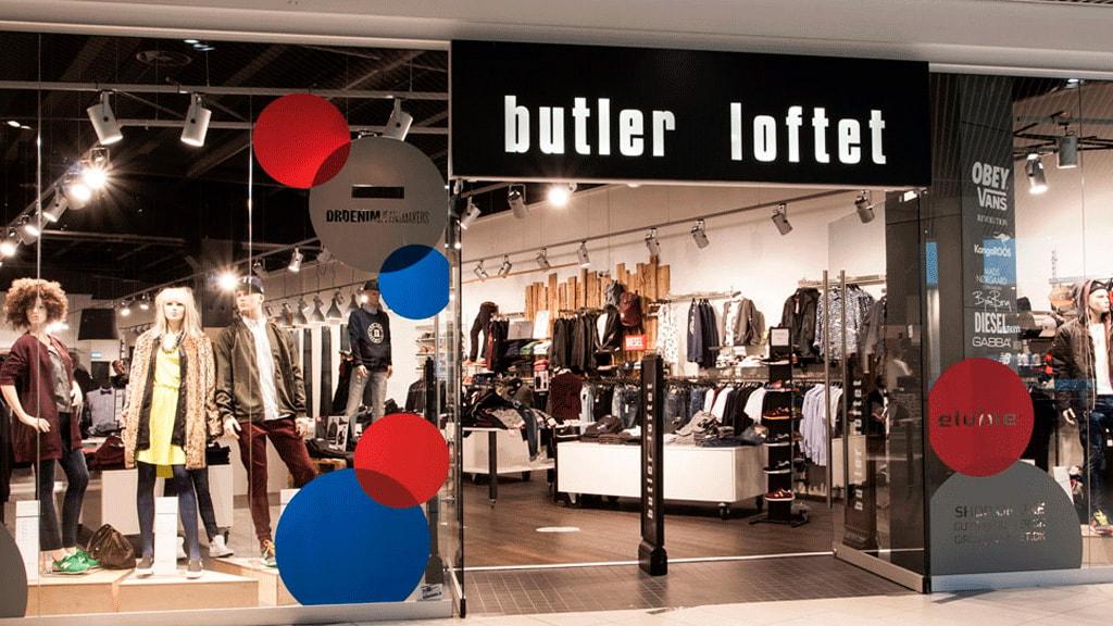 Butler-Loftet