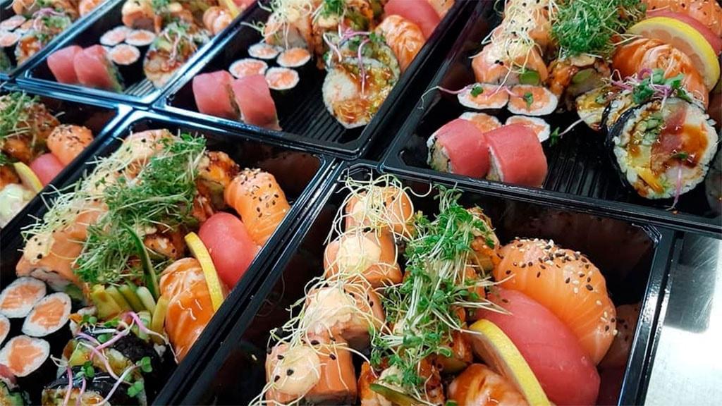 Gaja Sushi