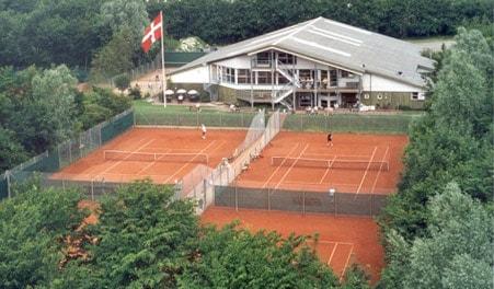 Hjørring Tennisklub