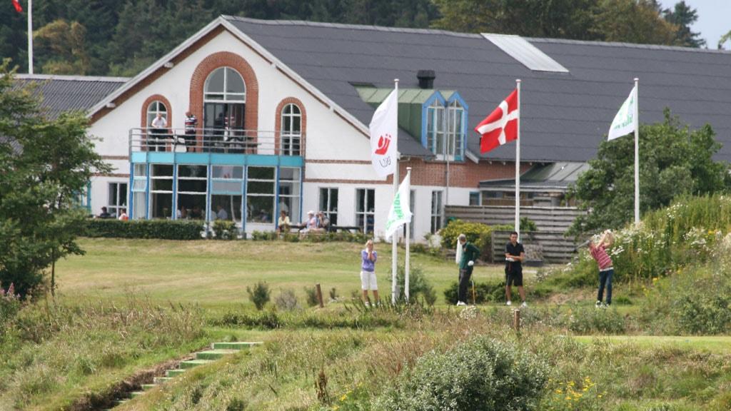 Hjørring Golfklub
