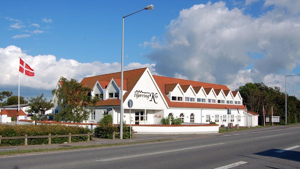 Hjørring Kro Restaurant