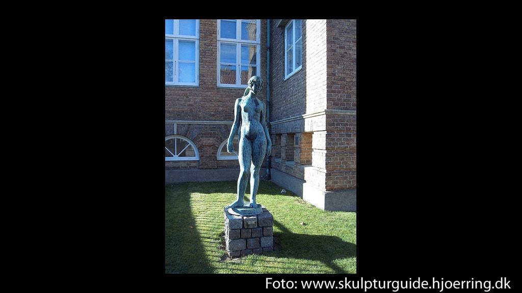 Afrodite Skulptur Hjørring