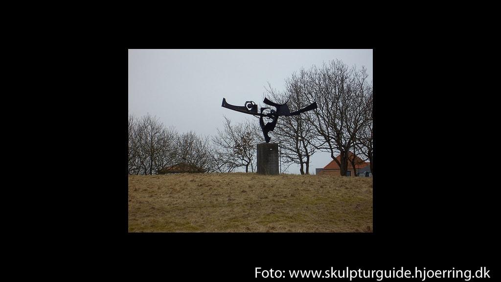 Skulptur Hjørring AIR
