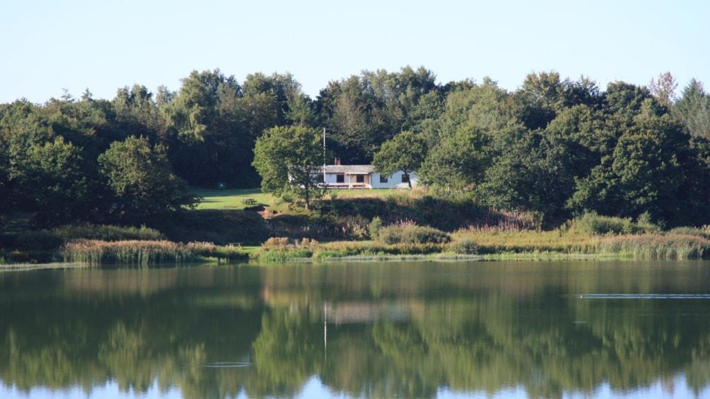Svaneborg Lejren