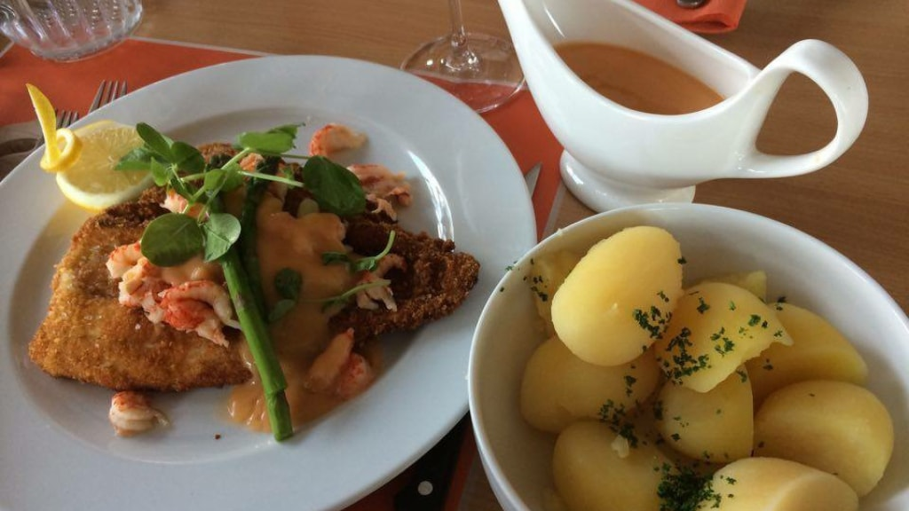 Restaurant Havtorn