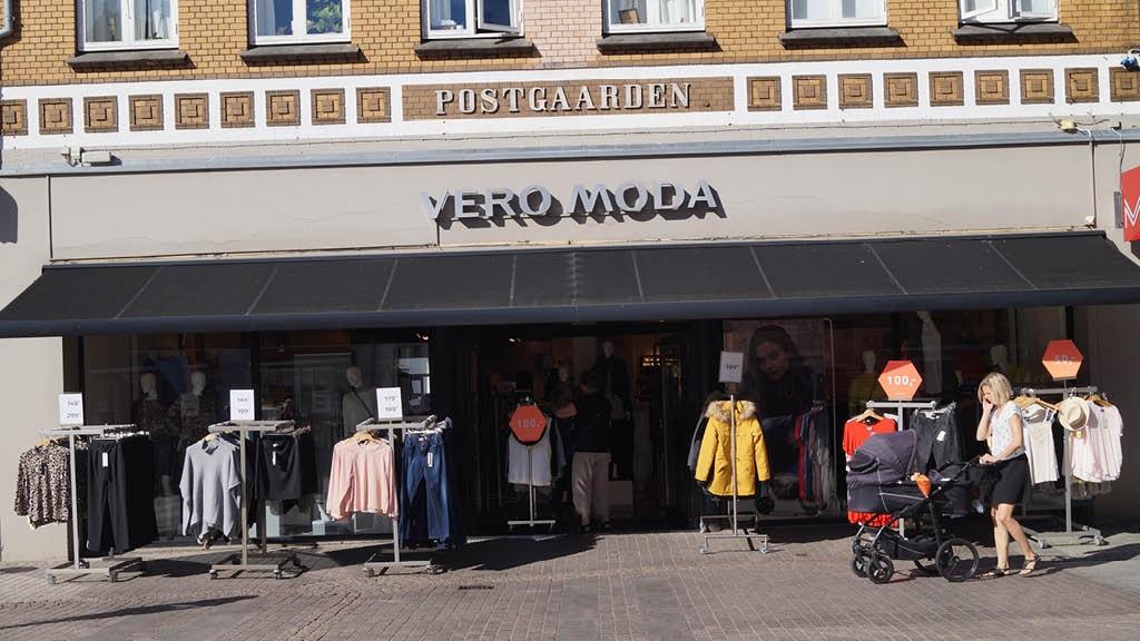 Vero Moda - Nørregade