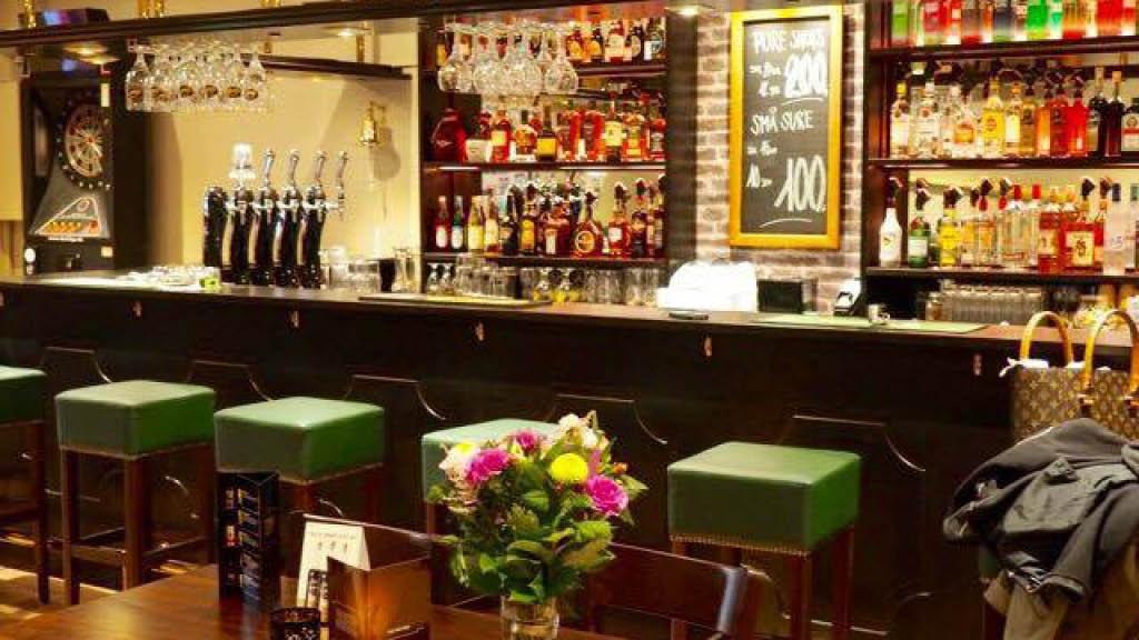 Irish Pub Vinderup
