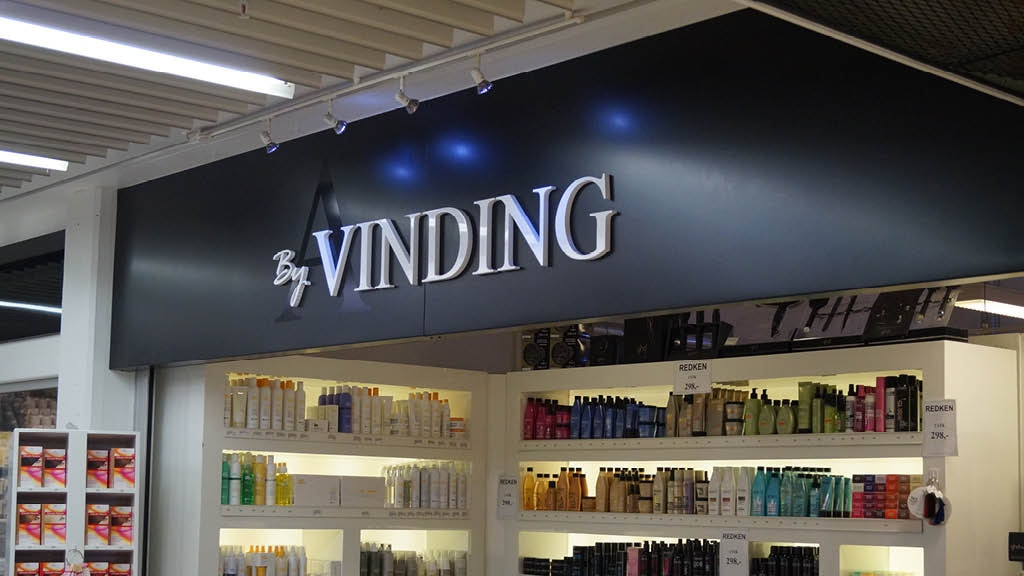 Vinding