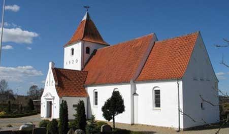 Herrup Kirke