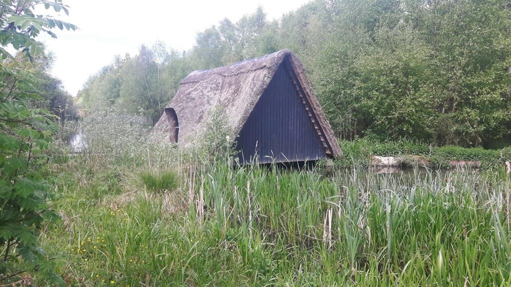 Stubbergård Sø Mosestien1