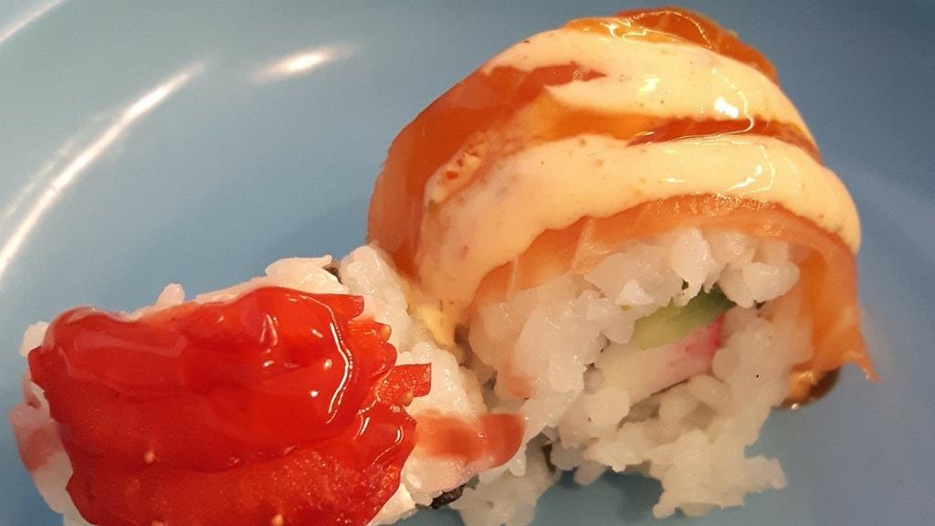Yan Running Sushi
