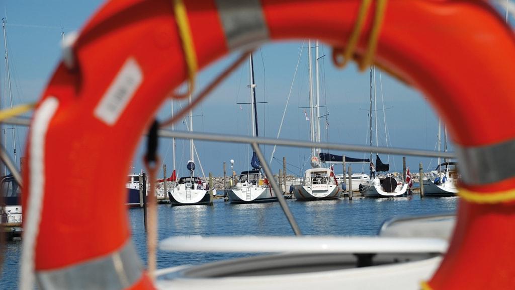 Handbjerg Marina