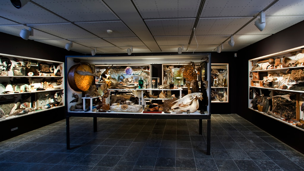 Undrekammeret - Holstebro Kunstmuseum