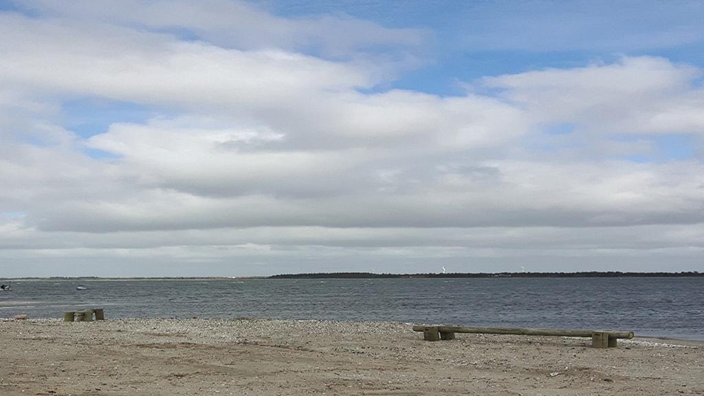 Handbjerg Strand