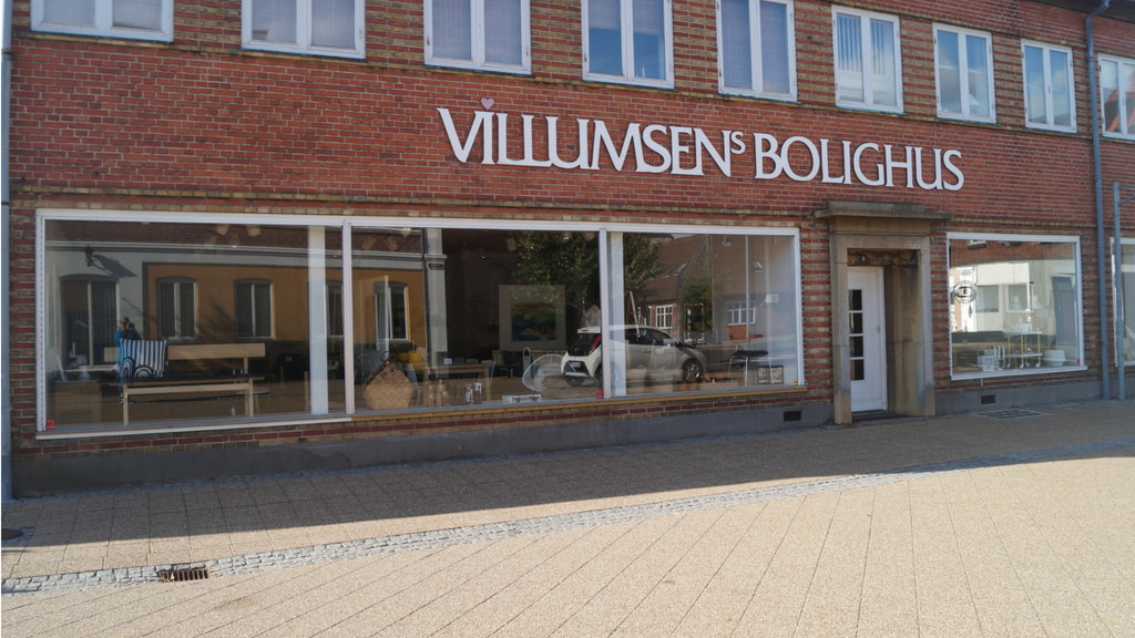 Villumsens Bolighus