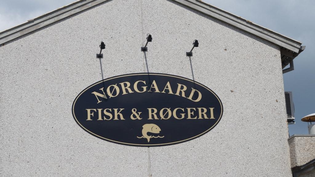 Nørgaard fisk & røgeri