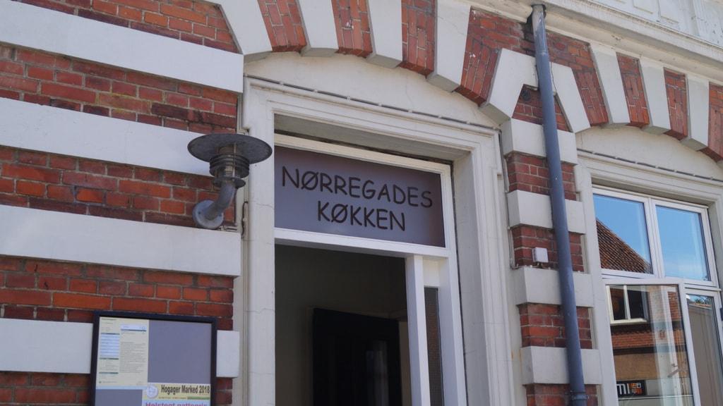 Nørregades Køkken
