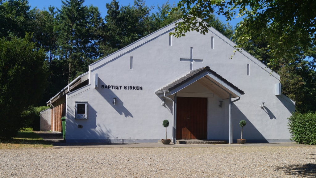 Holstebro Baptistkirke
