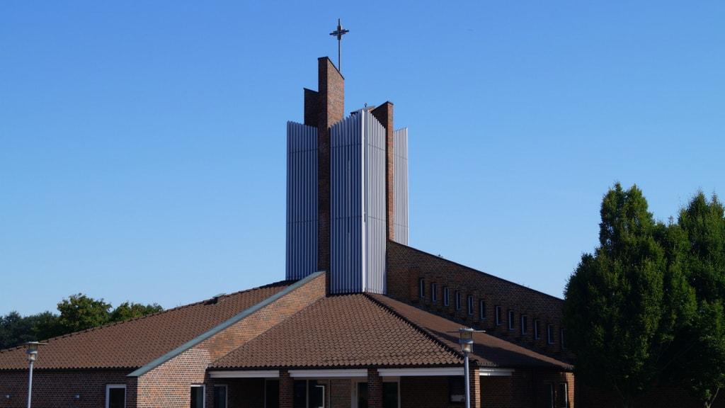 Mejdal Kirke