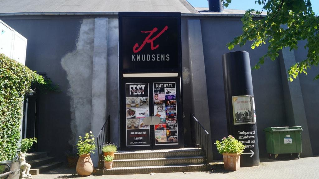 Kundsens - Den Gamle Teatersal