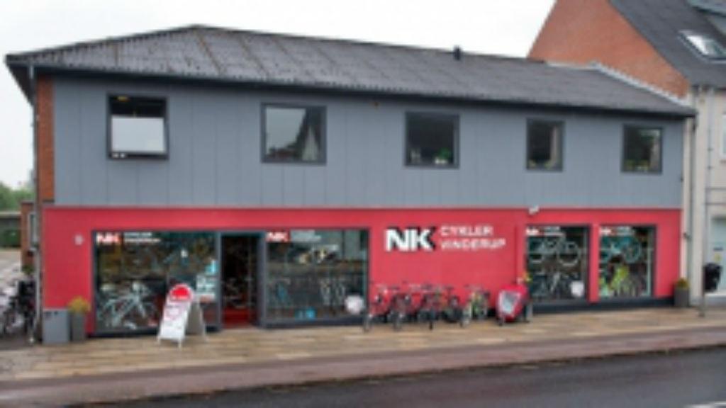 NK Cykler