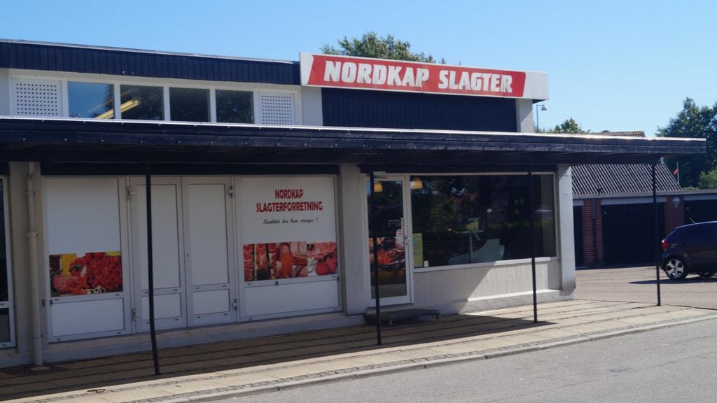 Nordkap Slagter