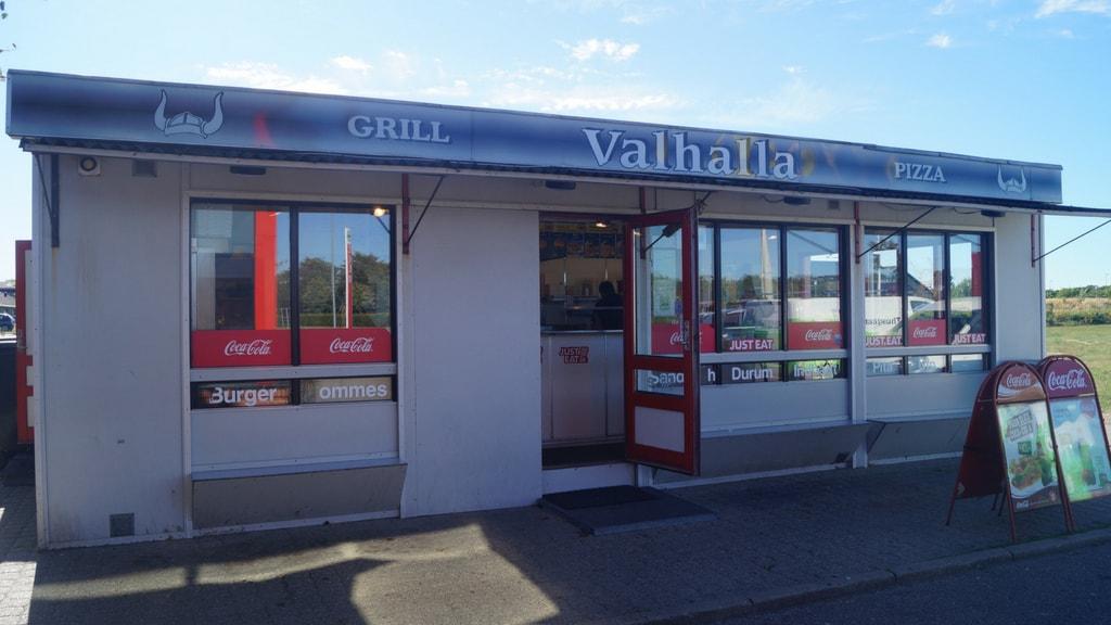 Valhalla Grill