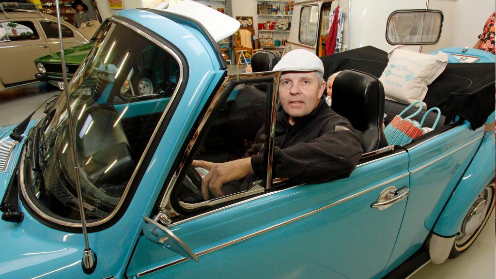 VW Retro Museum