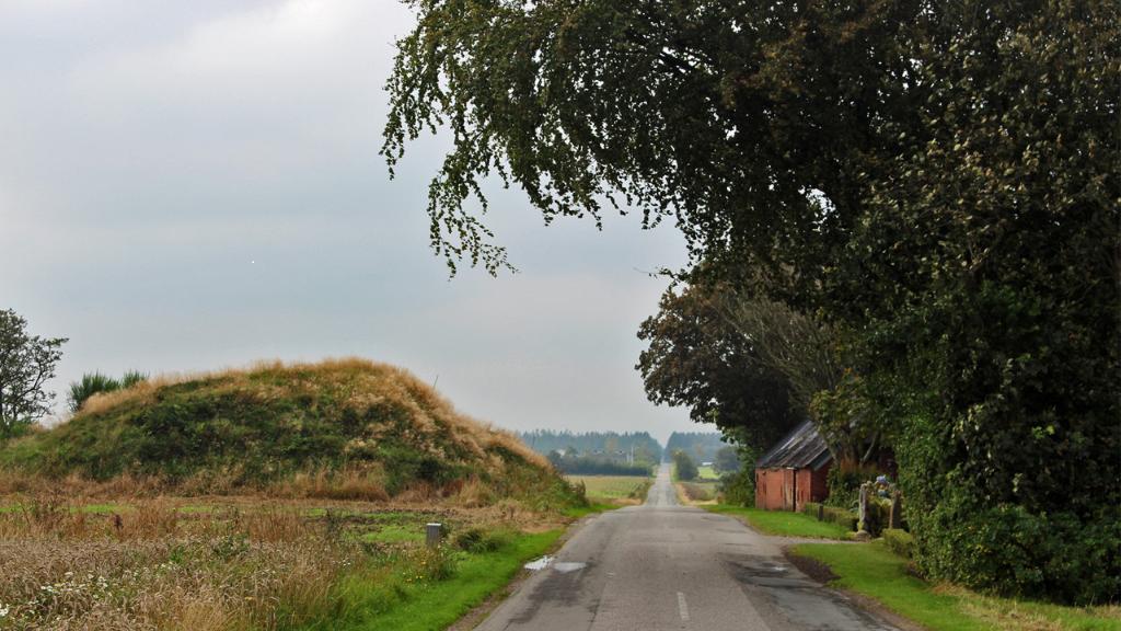 Skodborg Huse