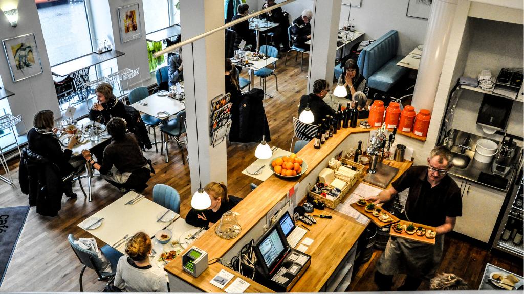 Café Utopia, Holstebro