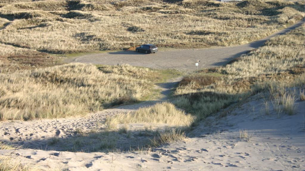 Gaffelbjerg Beach