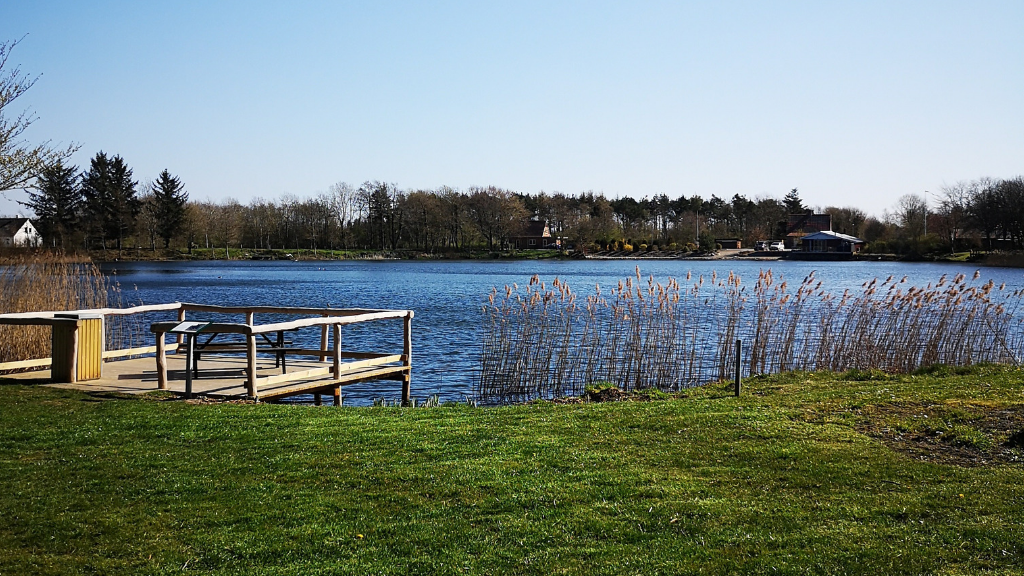 Bur Sø, Holstebro